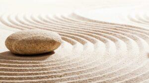 Mindful Stone